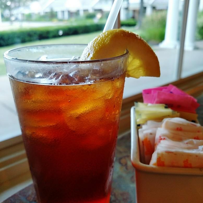 Augusta Break Room Refreshment Services | Micro-Market Service | Tea Service