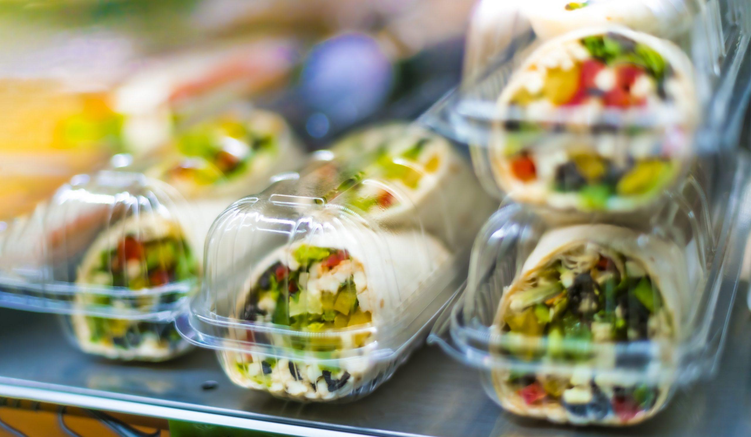 Augusta Micro-Market | Break Room | Healthy Products | Open Market