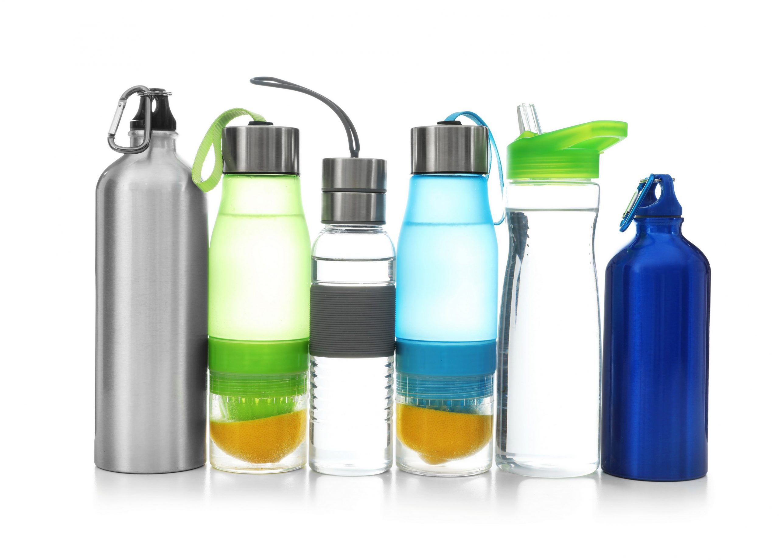 Augusta Vending | Hydrated Employees | Micro-Market Service | Water Service