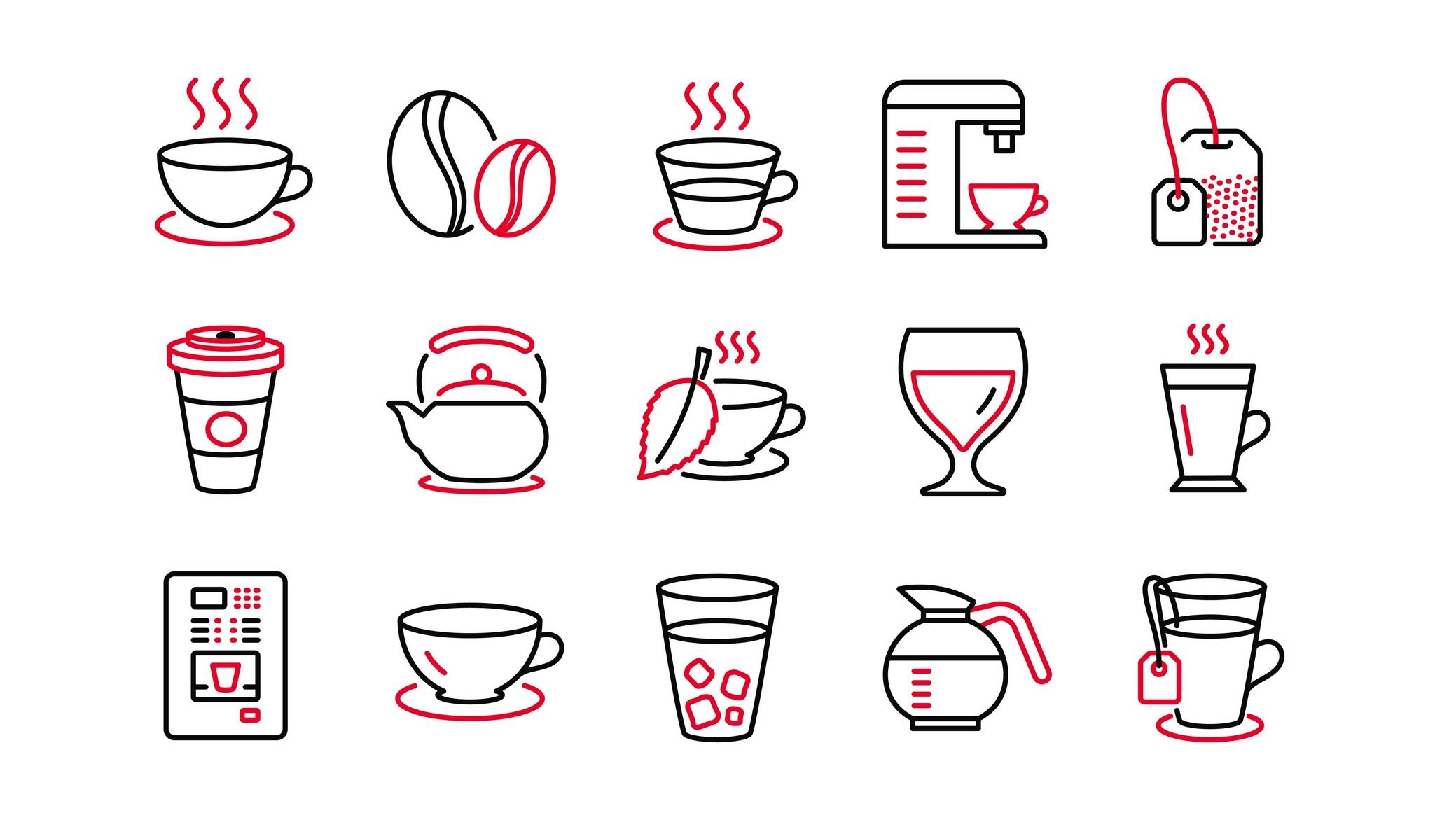 Augusta Micro-Market Service | Coffee Equipment | Promote Productivity