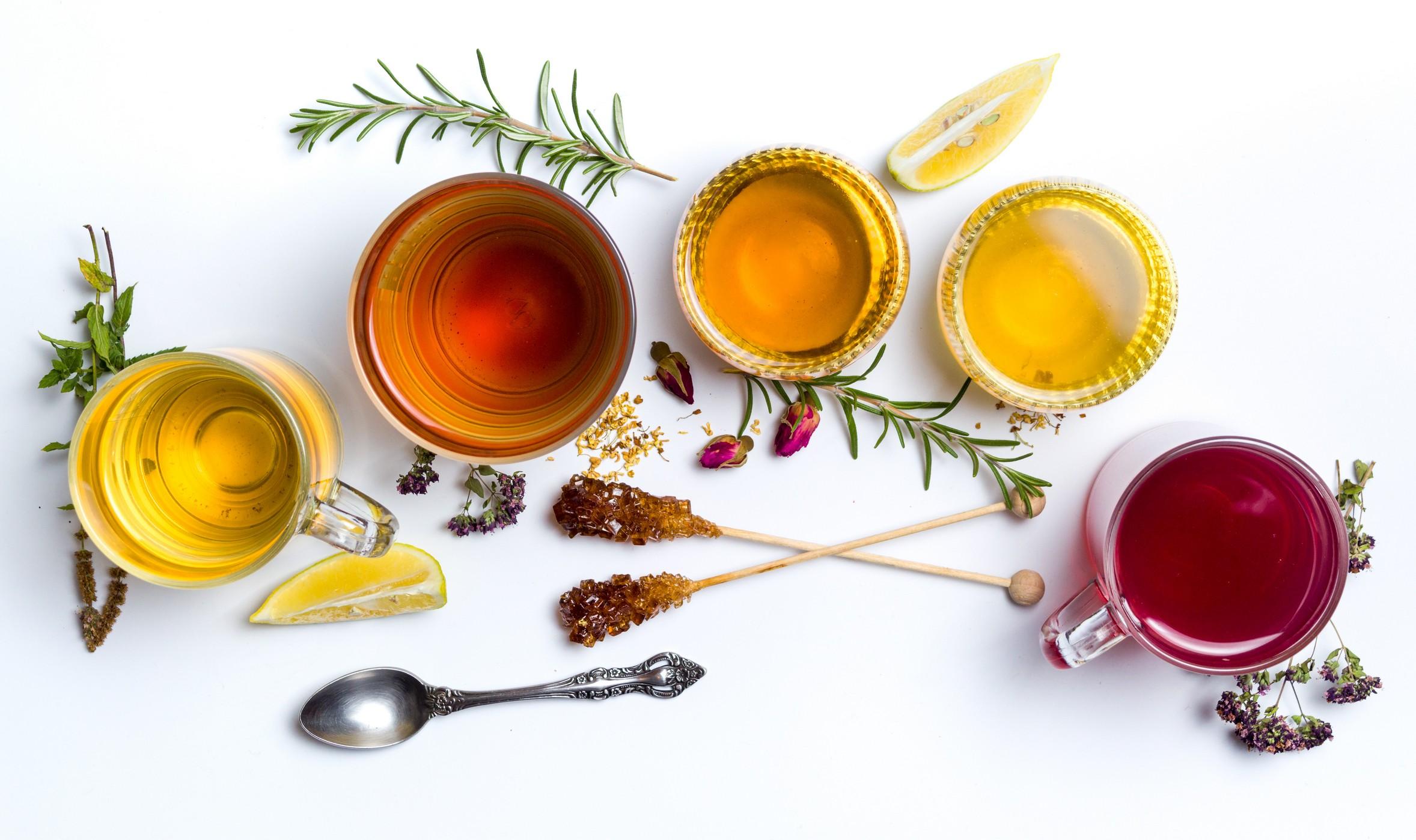 Augusta Promote Office Productivity | Green Tea Service | Tea Break