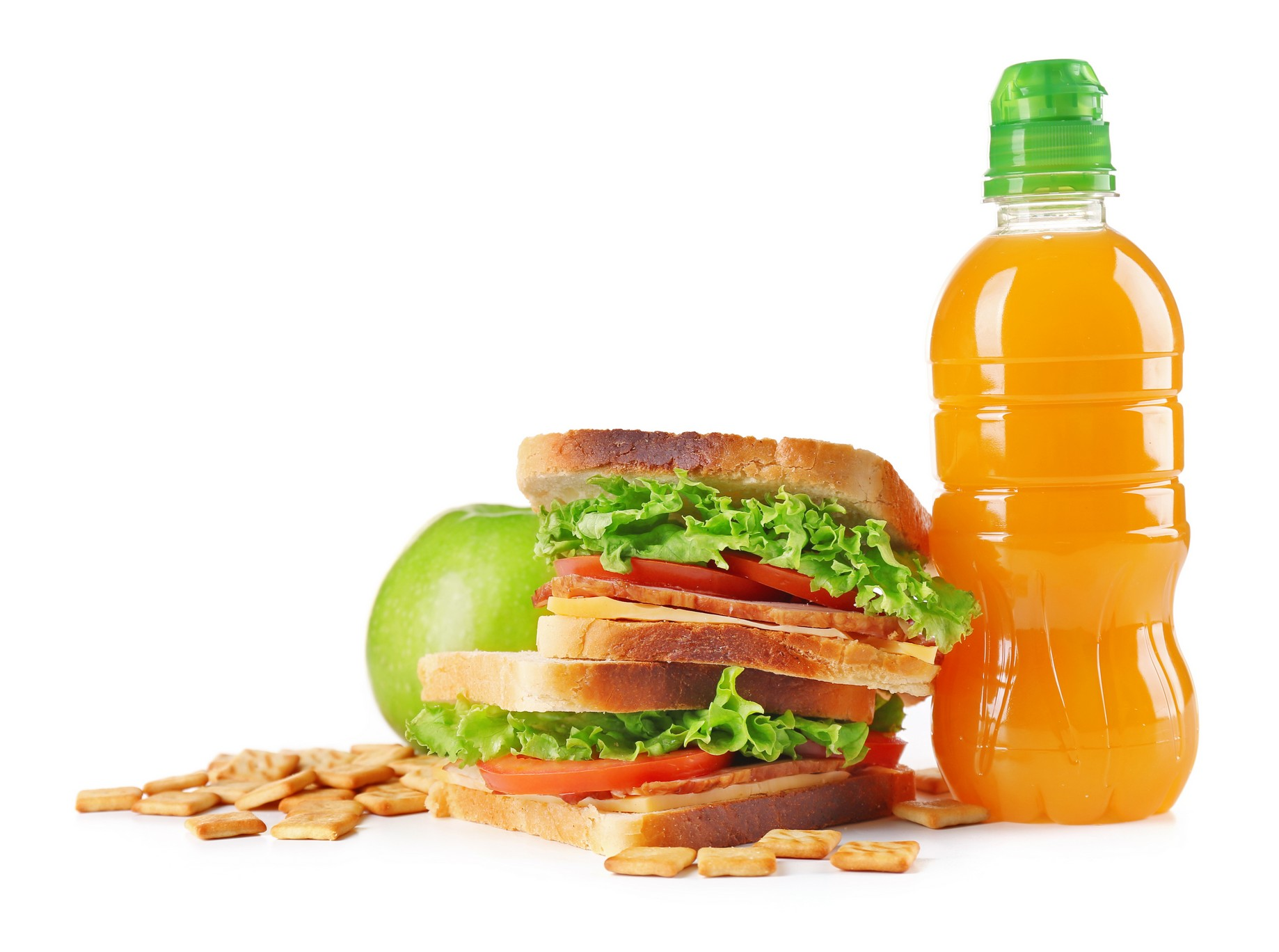Augusta Refreshment Solutions | Fresh Food | Modern Vending Service